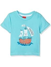 s.Oliver Baby-Jungen T-Shirt 59.706.32.4888