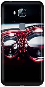 Expert Deal Best Quality 3D Printed Designe Mobile Case Cover Back Cover For Huawei G8