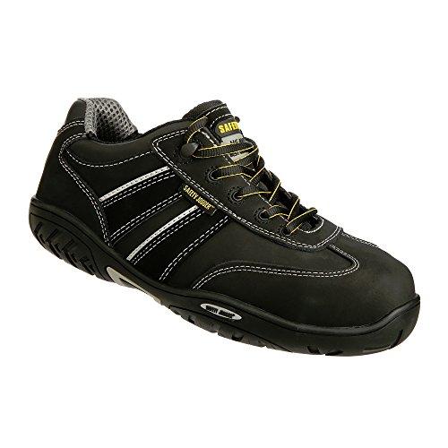 Safety Jogger - Chaussures De Securite Basse Composite Lauda Noir