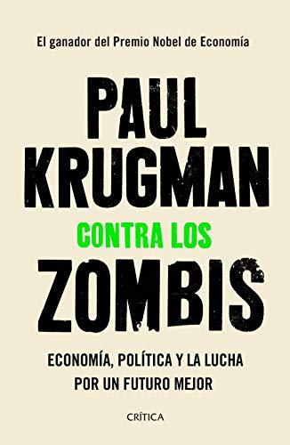 Contra los zombis de Paul Krugman