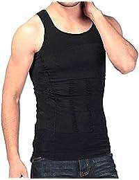 Fusine™ Slim N Lift Slimming Tummy Tucker Body Shaper Vest for Men