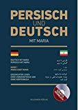 Persisch und Deutsch mit Maria. Das Hörbuch auf Persisch und Deutsch inklusive: Band 1 Maria sagt Mama