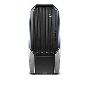 Dell AW Area 51 A51-4457 Desktop-PC (Intel Core i7-5930K, 3,9GHz, 16GB RAM, 4256GB HDD, NVIDIA GeForce GTX 970, Win 8.1)