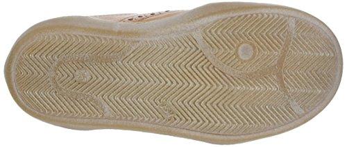 FRODDO Froddo Boys Shoe G3130072-5, chaussons d'intérieur garçon Marron (Cognac)