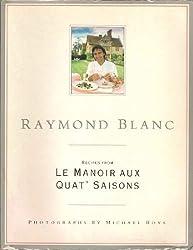 Le Manoir Aux Quat' Saisons by Raymond Blanc (1990-10-11)