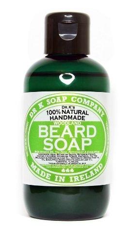 shampoing-barbe-woodland-100ml-dr-k