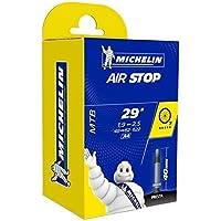Michelin 29X1.90/2.50 Bici Cámara, Deportes al Aire Libre, Ciclismo,componentes de Bicicleta, Negro, 29'' x 1.9-2.5/40 mm