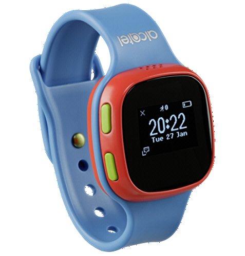Alcatel Move Time Kids Watch SW10AZUL-ROJO