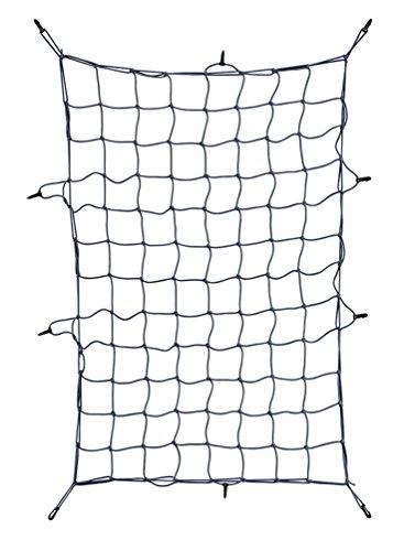 Preisvergleich Produktbild Thule 595100 Gepäcknetz Zubehör, 130 x 90 cm