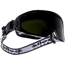 Gafas de seguridad Bollé BLAWPCC5, para soldadura, talla única, sombra 5 «Blast