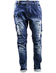 Jeans Jogg HL Panda
