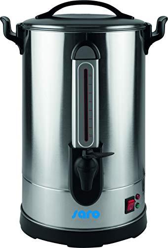 Saro 213-7555 CAPPONO 60 Kaffeemaschine, 8.3 L