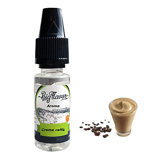 Aroma concentrato crema caffè 10ml