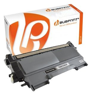 Bubprint® XXL PREMIUM Toner 5.200 Seiten kompatibel für Brother TN-2220 / TN-2010 für HL-2240 HL-2240D HL-2240L HL-2250 HL-2250N HL-2250DN HL-2270 HL-2270DW DCP-7060 DCP-7060D DCP-7065 DCP-7065DN MFC-7360 MFC-7360N MFC-7460 MFC-7460DN MFC-7860