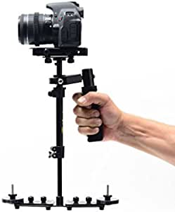 Glide Gear Dna 1000 Videokamera Stabilisator Für Dslr Kamera