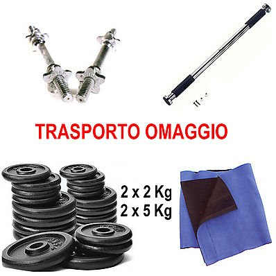 Kit Fitness Victoria by Oliviero Pacchetto, Esercizi, Fitness, kit