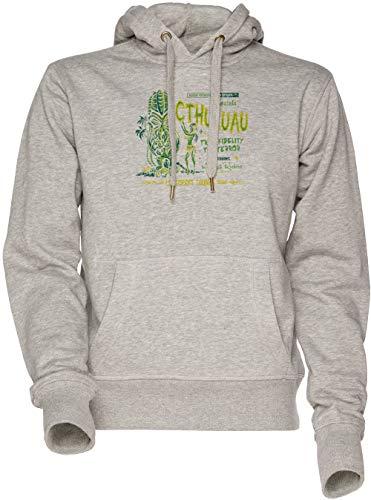 Femme Grey Vendax Sweat Shirt À Sweatshirt Homme Cthuluau Men's Gris Women's Unisexe Capuche Hoodie m8n0vNw