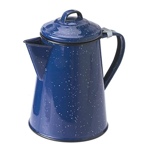 41IKxq3OAmL. SS500  - Gsi enamel coffee pot