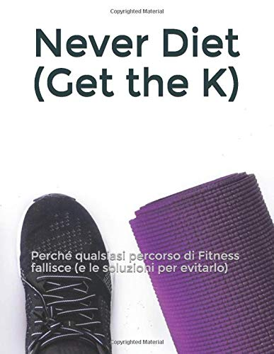 Zoom IMG-2 never diet get the k