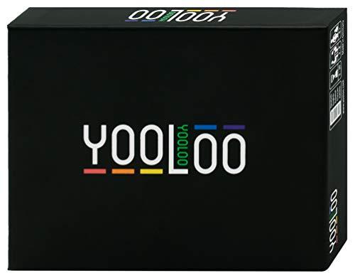 YOOLOO - Das einfachste Kartenspiel der Welt (3 - 8 Personen)