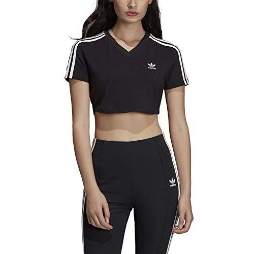 Adidas Cropped tee Camiseta