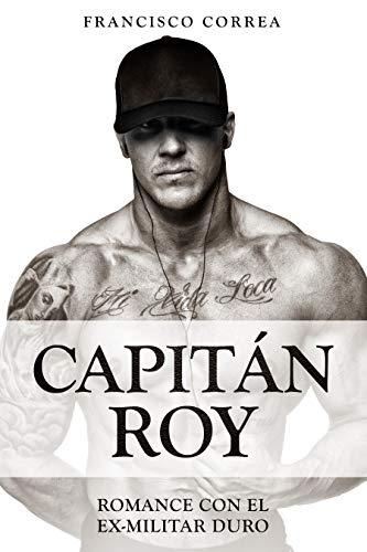 Capitán Roy de Francisco Correa