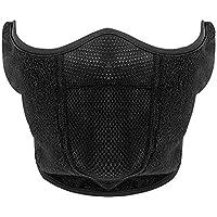 Alian Fahrradmaske mit Ohrenschutz, warm, kältefest, warm, Gesichtsmaske für Skifahren, Winddichte Maske für Motorrad... preisvergleich bei billige-tabletten.eu