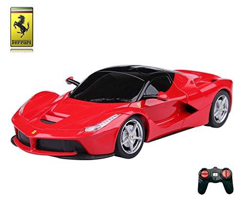Tlcharger Epub Ferrari Laferrari Remote Control Car 124 Scale