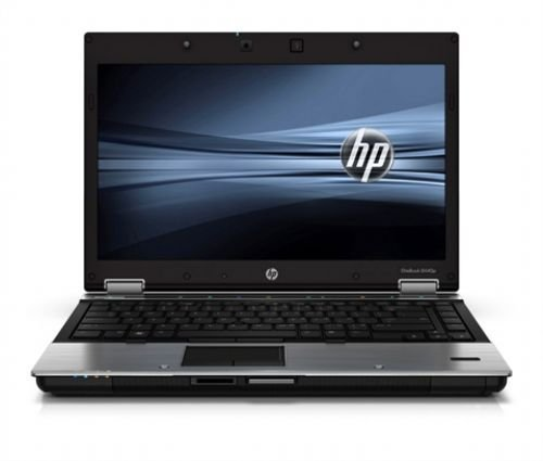 HP EliteBook 8440p, 14
