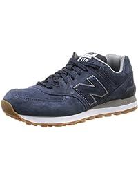 New Balance New Balance Ml574 - Zapatillas de gimnasia para hombre