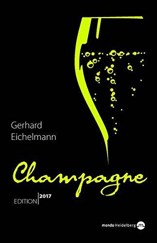 Champagne. Edition 2017