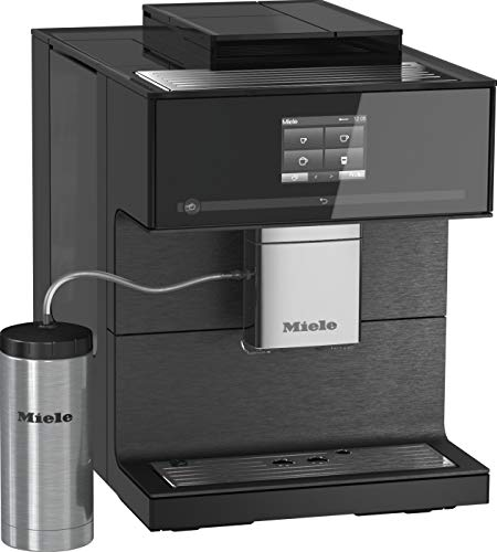 Miele CM 7750 CoffeeSelect Kaffeevollautomat per Smartphone mit WiFiConn@ct bedienbar,...