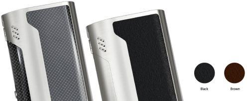 Reuleaux RX300 TC Farbe Silver