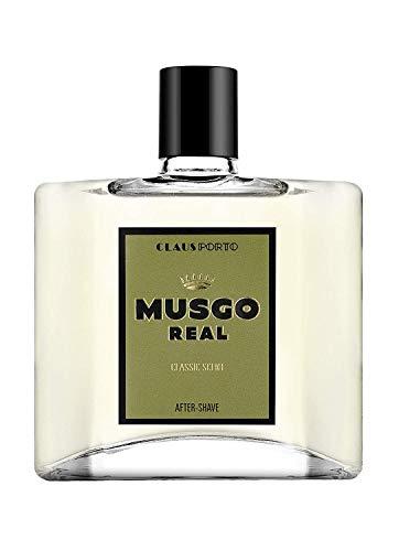 Claus Porto Musgo Réel Classique parfumé Après-rasage (100 ml)