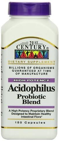 Acidophilus, Probiotic Blend, 150 Capsules