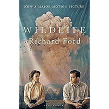 Wildlife: Film tie-in (English Edition)