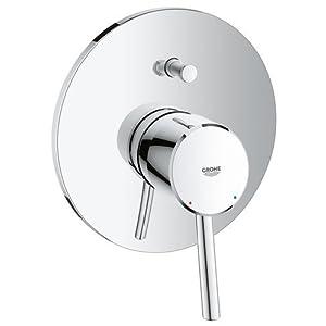 Grohe Concetto – Grifo para baño y ducha Grifo mezclador baño / ducha Ref. 19346001