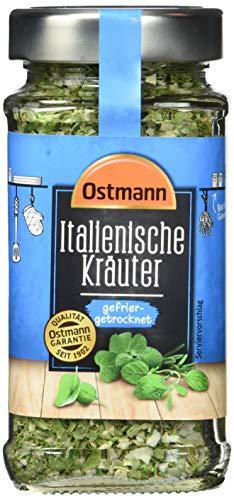 Ostmann Italienische Kräuter gefriergetrocknet, 1er Pack (1 x 23 g)