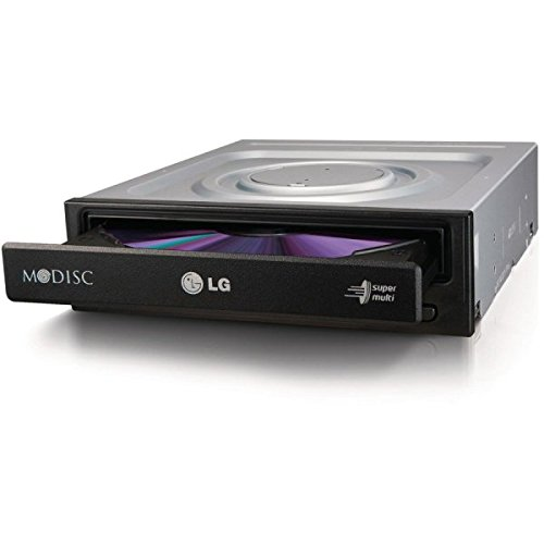 LG GH24NSD1 Internal SATA DVD Writer