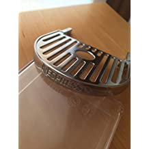 Rasierwerk MS-0054819 - Placa para tazas de máquinas de café Nespresso de la serie