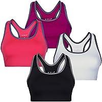 M-Mala - Sujetador Deportivo - para Mujer
