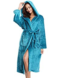 Amazon.co.uk  Dressing Gowns  Clothing bb93d689b