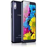 "M-HORSE M2S 5.5"" 18:9 Pantalla Android 8.1 16GB 1GB 13MP Cámara Trasera Doble 2 SIM móvil Smartphone"