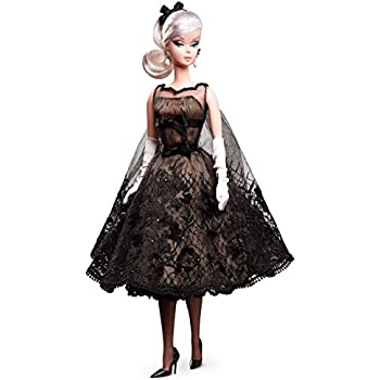 Barbie X8253 Doll in Cocktail Dress