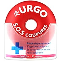Urgo SOS cuts - Self-adhesive bandage by Urgo preisvergleich bei billige-tabletten.eu