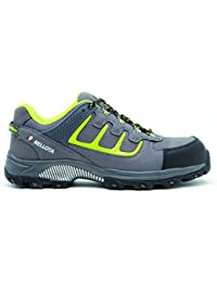Bellota Trail S3 - Zapatos (talla 42) color gris