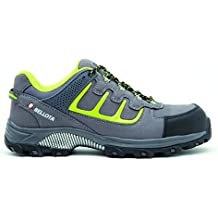 Bellota Trail S3 - Zapatos (talla 43) color gris