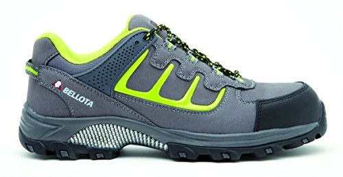 bellota-trail-s3-zapatos-talla-43-color-gris