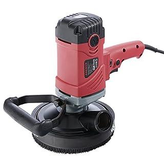 Arebos 4260199752364- Fräsmaschine für Beton - Sanierungsfräse (1.500W)