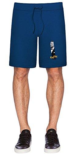Leonardo Dicaprio Oscar No No No Shorts X-Large